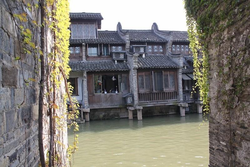 سوتشو فينيسا الصينية ChieneseVenice34.jpg