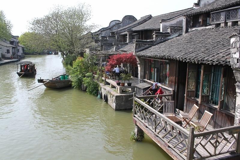 سوتشو فينيسا الصينية ChieneseVenice36.jpg