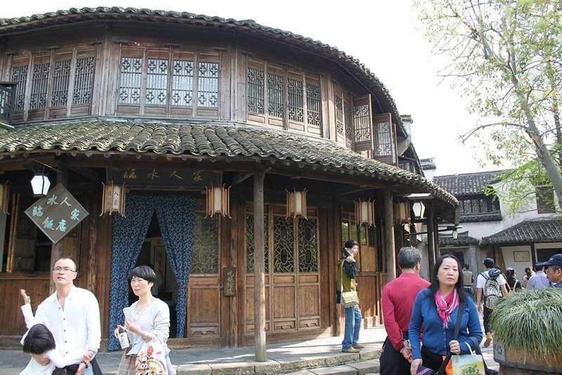 سوتشو فينيسا الصينية ChieneseVenice41.jpg