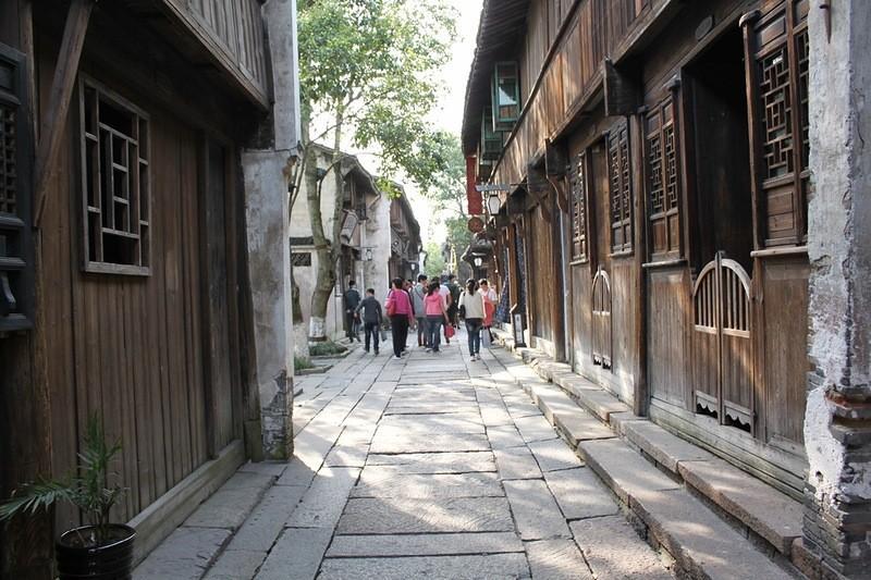 سوتشو فينيسا الصينية ChieneseVenice42.jpg
