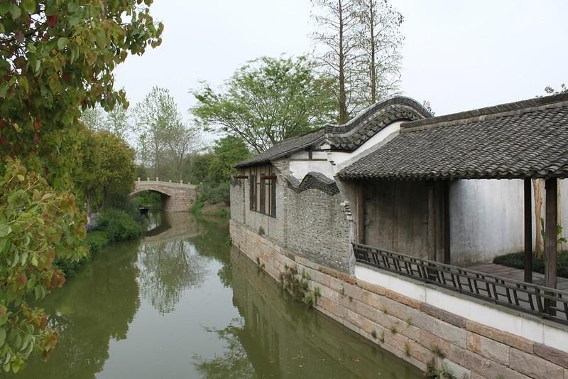 سوتشو فينيسا الصينية ChieneseVenice51.jpg