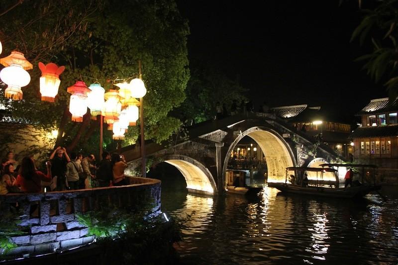 سوتشو فينيسا الصينية ChieneseVenice55.jpg