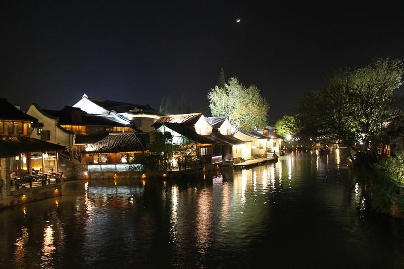 سوتشو فينيسا الصينية ChieneseVenice56.jpg