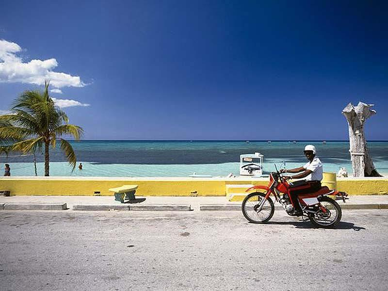 Jamaica Photos 1 10 интересных фактов о Ямайке
