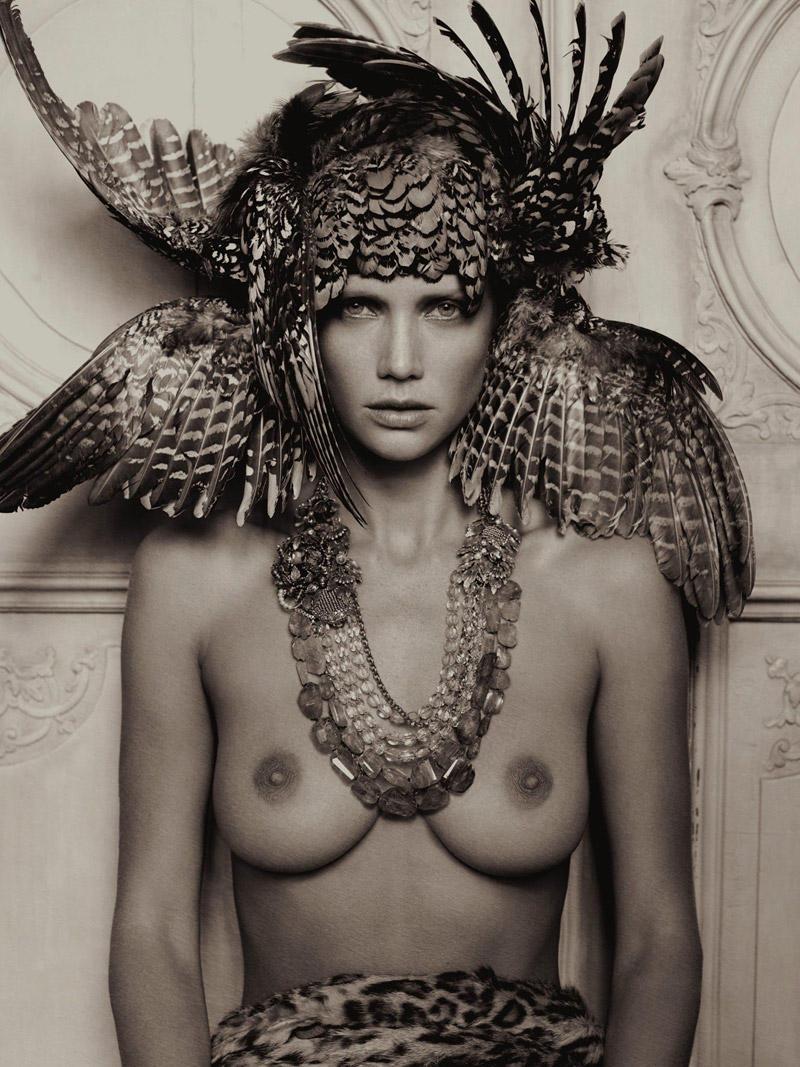Lagrange02 Невероятные работы бельгийского фотографа Марка Лагранжа