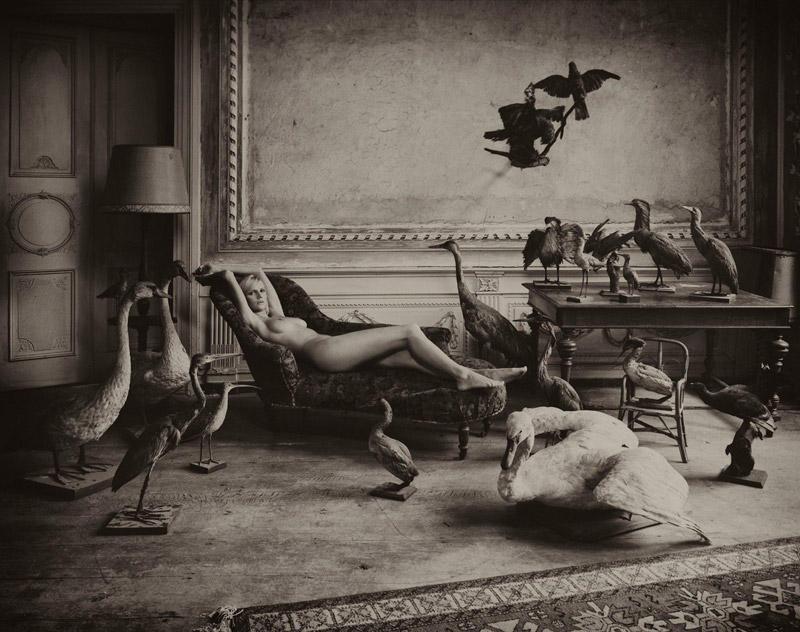 Lagrange05 Невероятные работы бельгийского фотографа Марка Лагранжа