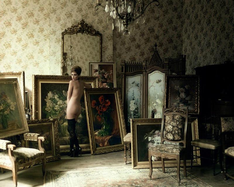 Lagrange08 Невероятные работы бельгийского фотографа Марка Лагранжа