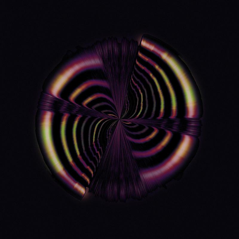 Sounds04 Перевод звуков животных в гипнотические изображения