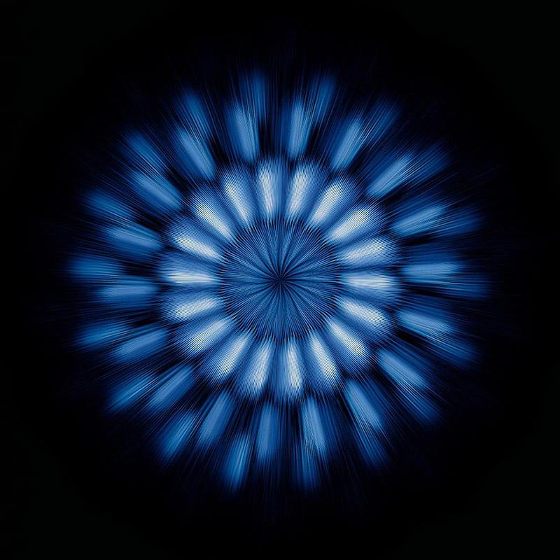 Sounds06 Перевод звуков животных в гипнотические изображения