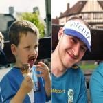 Семейные фото – тогда и сейчас
