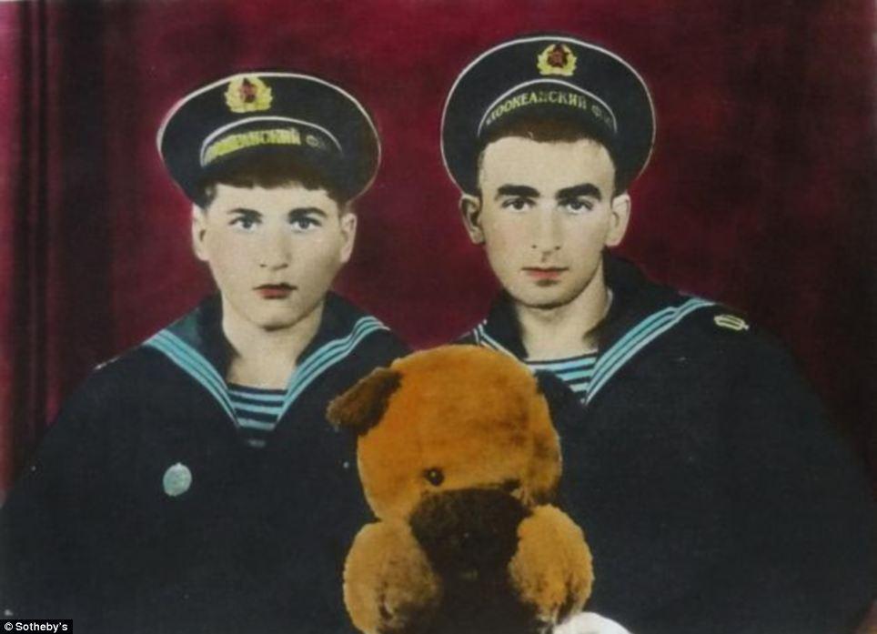 UndergrndSU01 Самые дорогие фотографии из СССР
