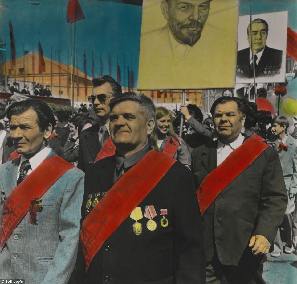UndergrndSU06 Самые дорогие фотографии из СССР