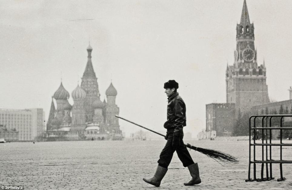 UndergrndSU11 Самые дорогие фотографии из СССР