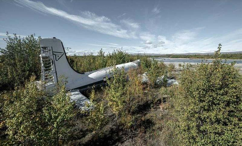aviakatastrofisxepiendom 10 Авиакатастрофы с хэппи эндом