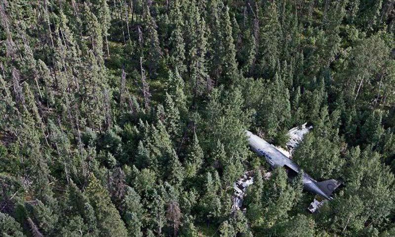 aviakatastrofisxepiendom 6 Авиакатастрофы с хэппи эндом