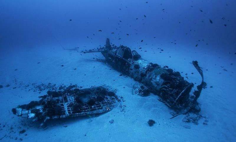 aviakatastrofisxepiendom 8 Авиакатастрофы с хэппи эндом