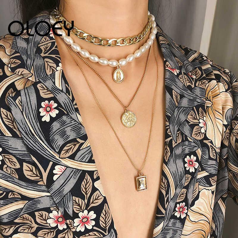 Bigpicture ru bohomian retro necklace for women