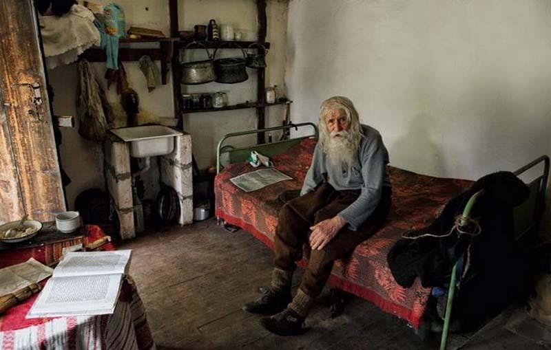 dedushkaDobri 2 Дедушка Добри – нищий благотворитель