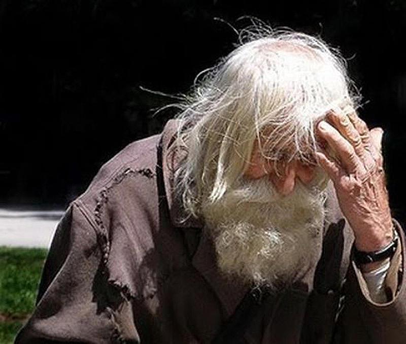 dedushkaDobri 4 Дедушка Добри – нищий благотворитель