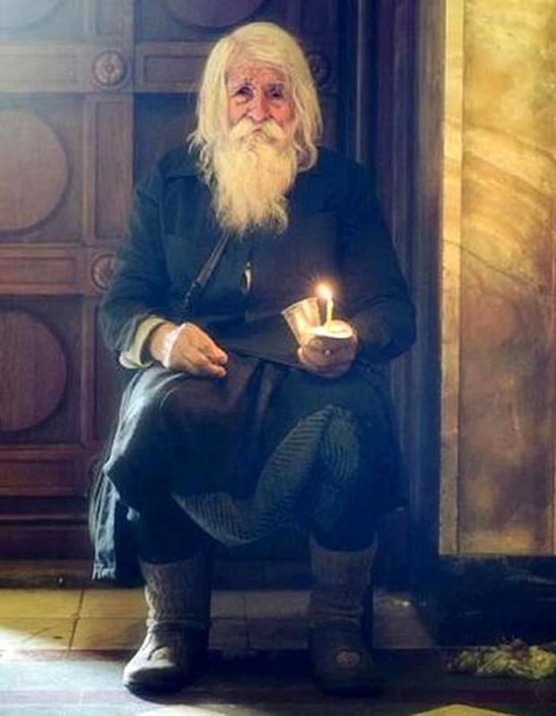 dedushkaDobri 6 Дедушка Добри – нищий благотворитель