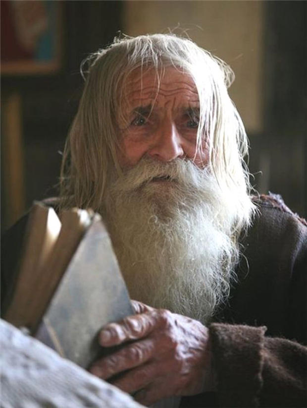 dedushkaDobri 7 Дедушка Добри – нищий благотворитель