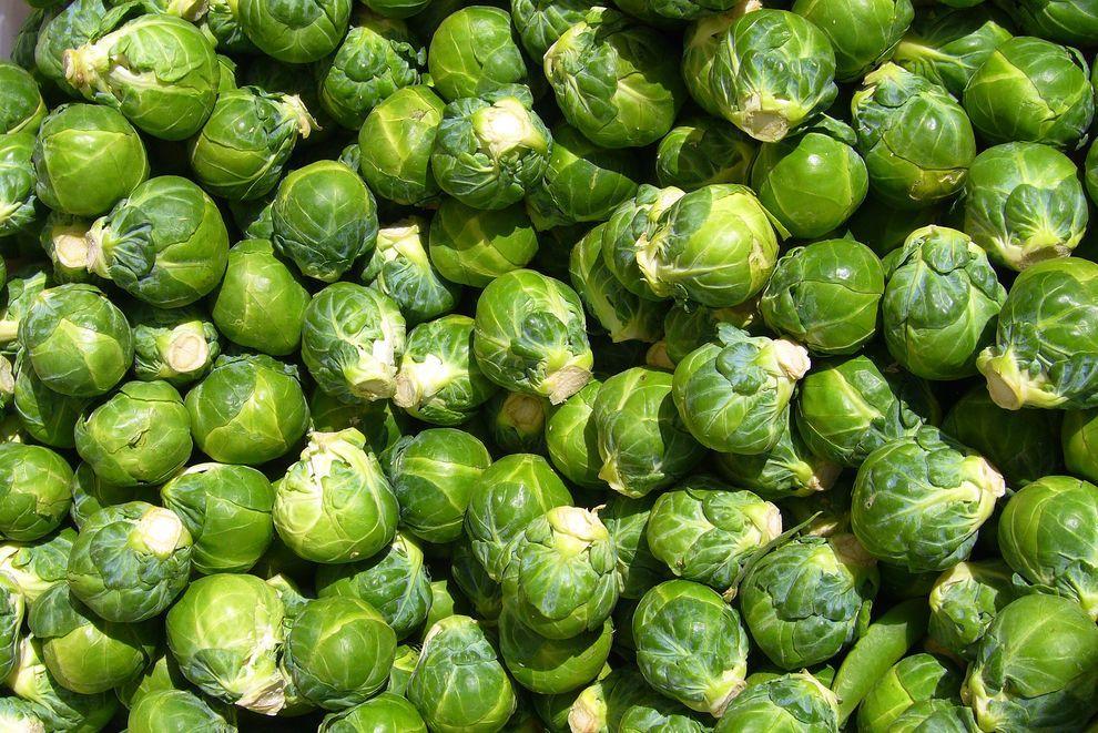 можно ли детям брюссельскую капусту