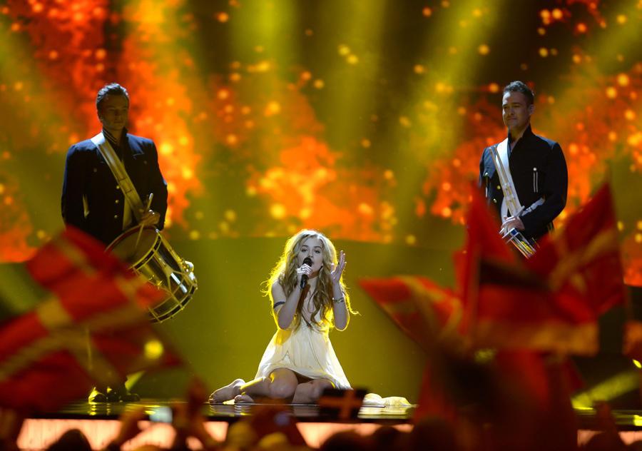 eurovision01 Итоги конкурса Евровидение 2013