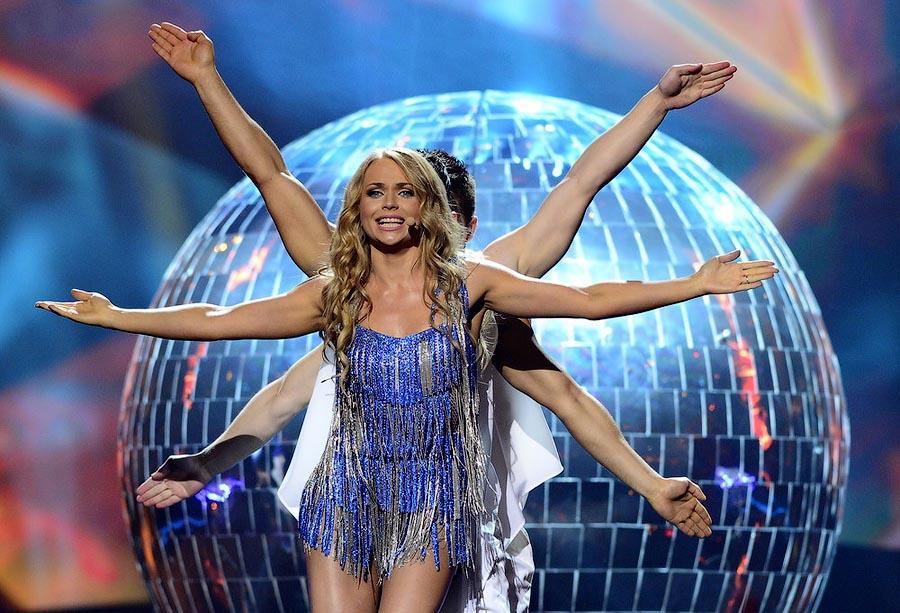 eurovision15 Итоги конкурса Евровидение 2013