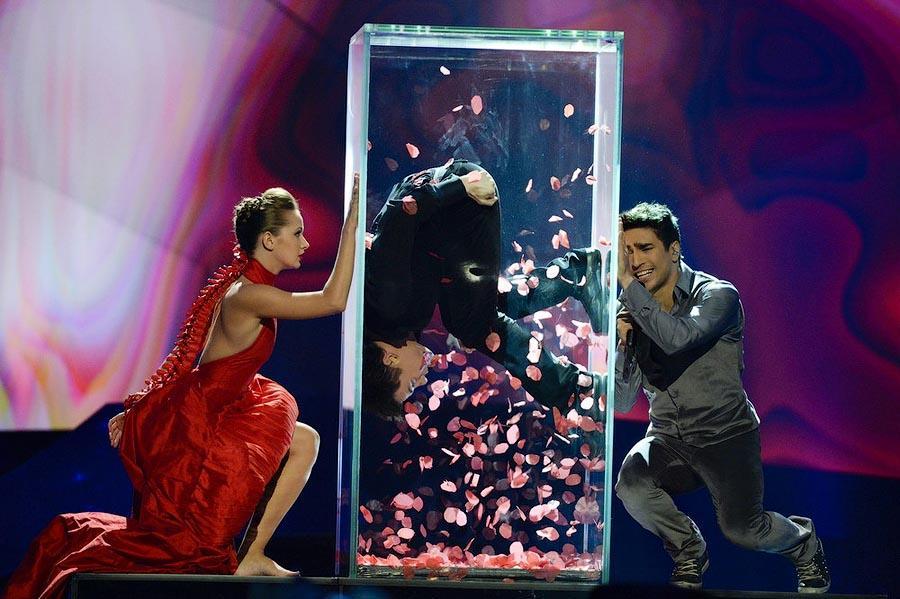 eurovision16 Итоги конкурса Евровидение 2013