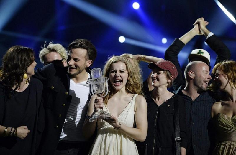 eurovision17 800x528 Итоги конкурса Евровидение 2013