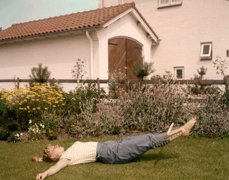 exercises02 Гимнастика для домохозяек без отрыва от повседневной рутины