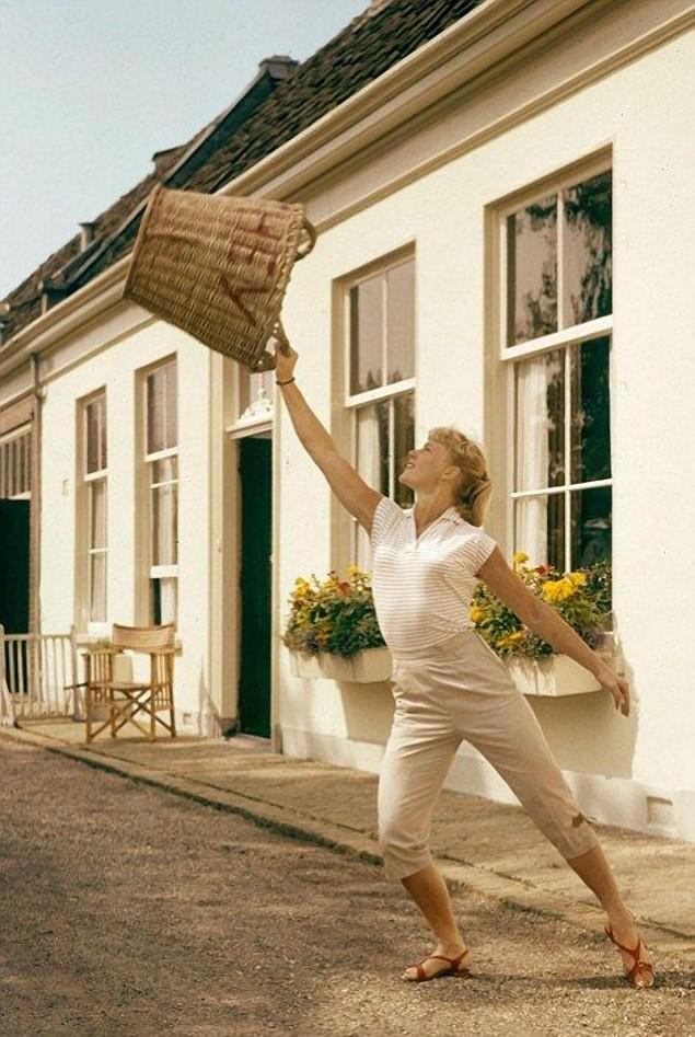 exercises07 Гимнастика для домохозяек без отрыва от повседневной рутины