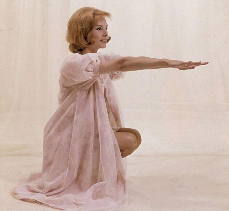 exercises13 Гимнастика для домохозяек без отрыва от повседневной рутины