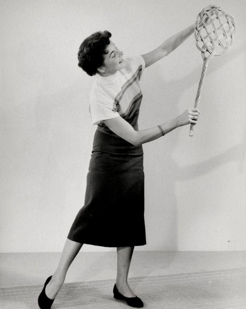 exercises14 Гимнастика для домохозяек без отрыва от повседневной рутины