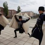 Повседневная жизнь в Чечне