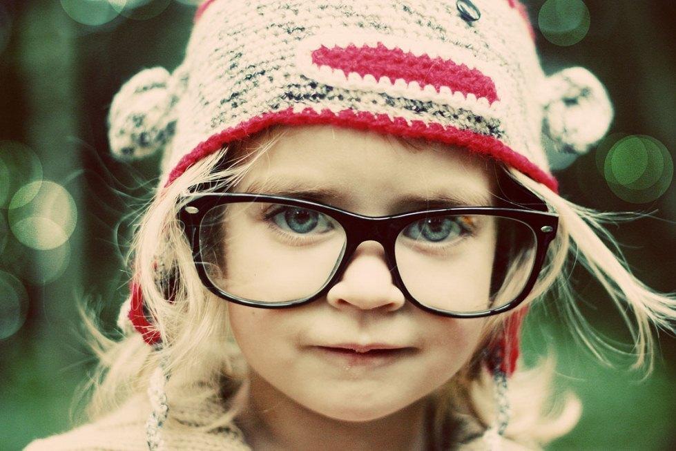 kids22 Трогательные детские портреты