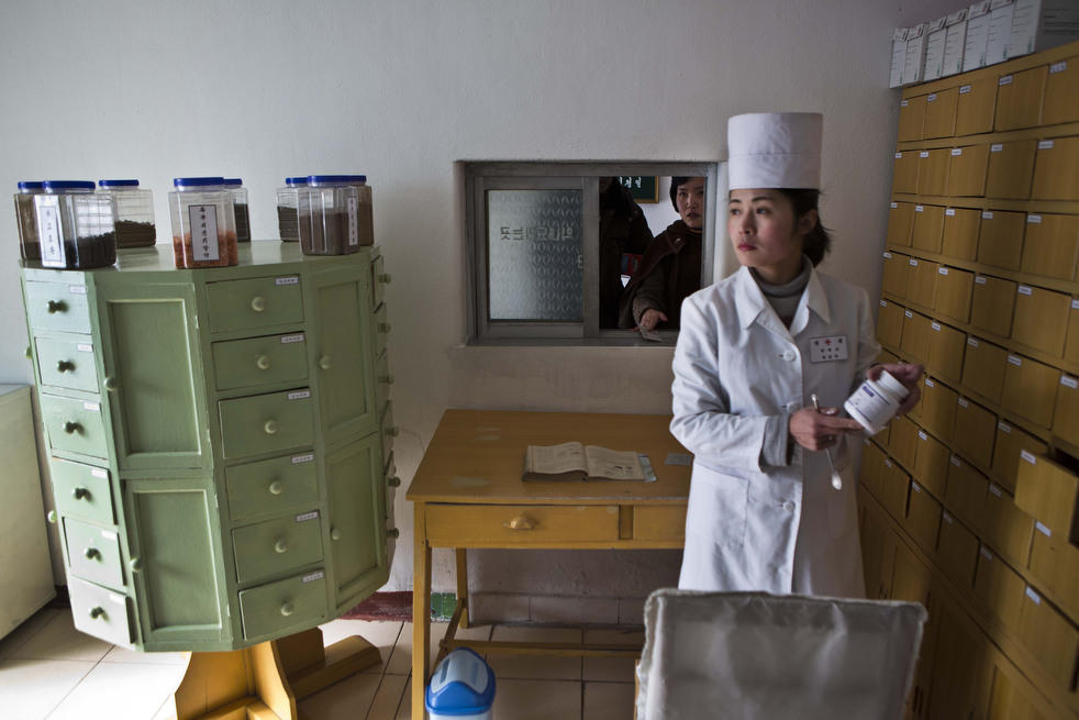 koryo01在朝鲜传统医学