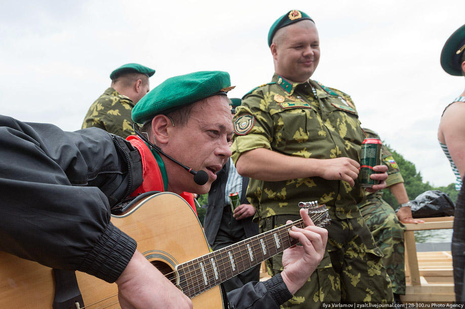 pogranichniki05 День пограничника 2013