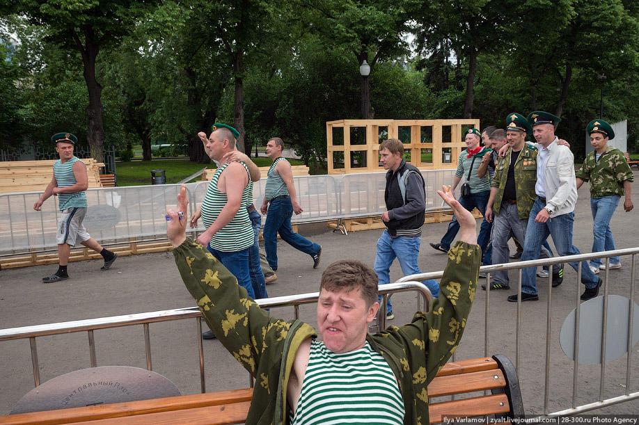 pogranichniki09 День пограничника 2013