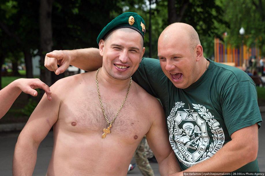 pogranichniki12 День пограничника 2013