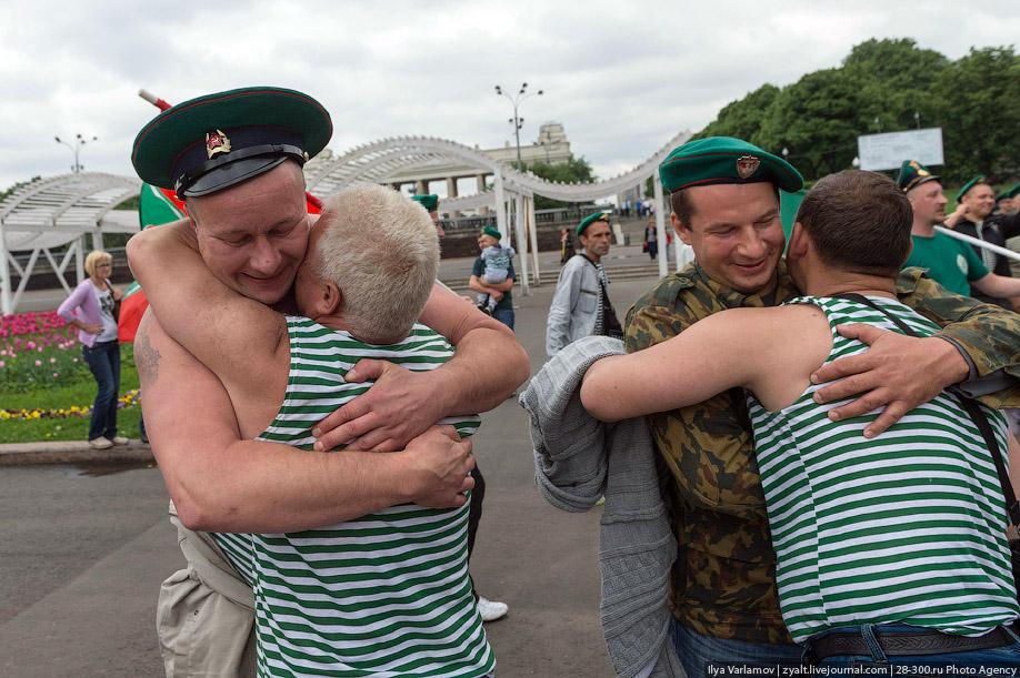 pogranichniki13 День пограничника 2013