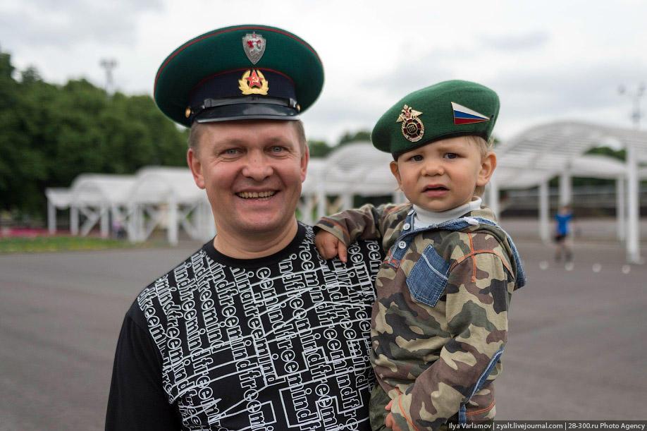 pogranichniki19 День пограничника 2013