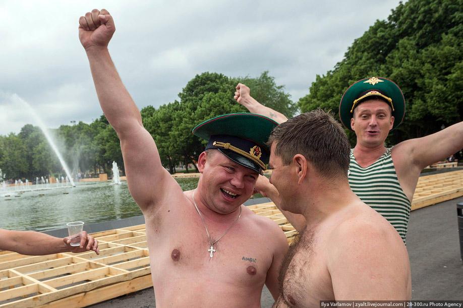 pogranichniki24 День пограничника 2013