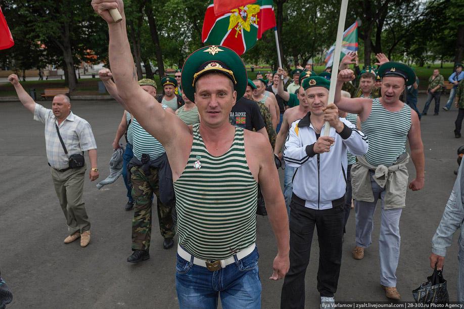 pogranichniki26 День пограничника 2013