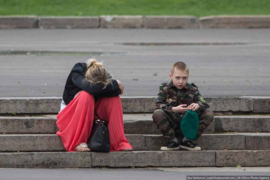 pogranichniki31 День пограничника 2013