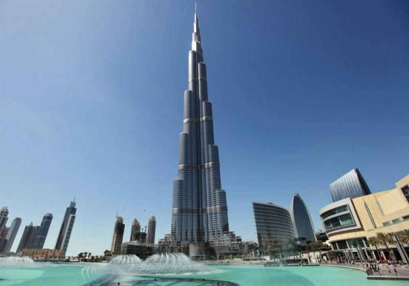 samievisokiesoorujeniya 5 800x560 Самые высокие сооружения мира
