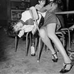 Как тусовались в ночных клубах в 60-х годах