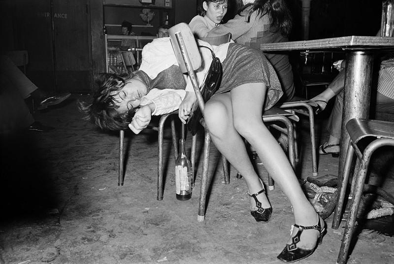 sixties01 Как тусовались в ночных клубах в 60 х годах