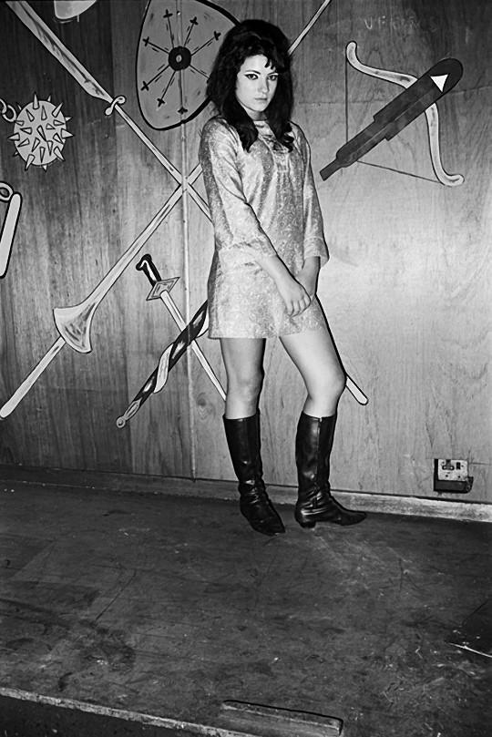 ,如何sixties04开派对夜总会在60年代