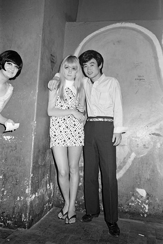 ,如何sixties05开派对夜总会在60年代